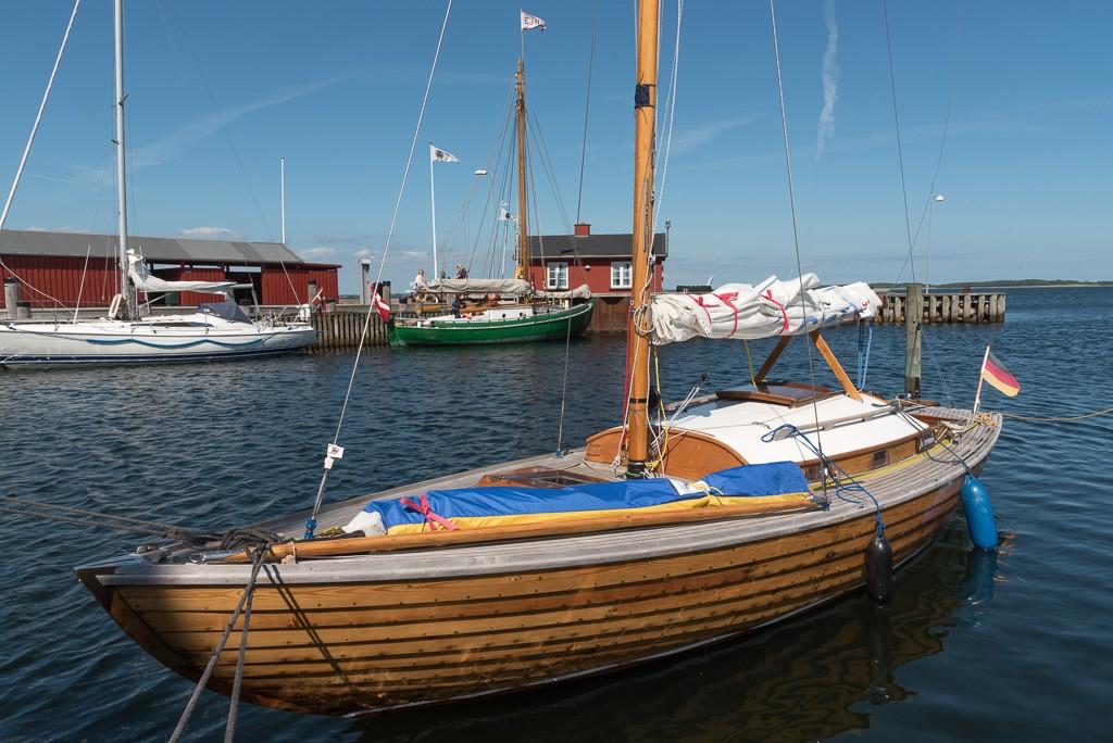Strynø – echt toll hier