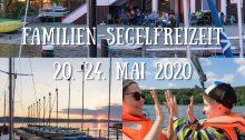 Ratzeburg Segelfreizeit 2020